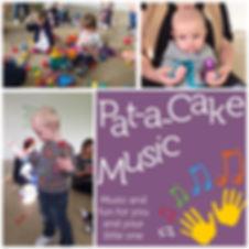 music classes baby toddler preschool Leeds