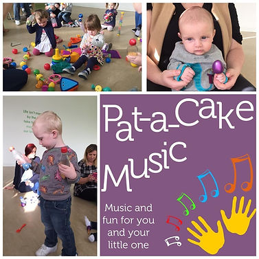 music classes baby toddler preschool Leeds