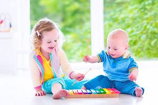 baby toddler music class Chapel Allerton Calverley Leeds