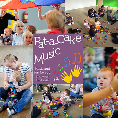 music classes Leeds Chapel Allerton Calverley baby toddler