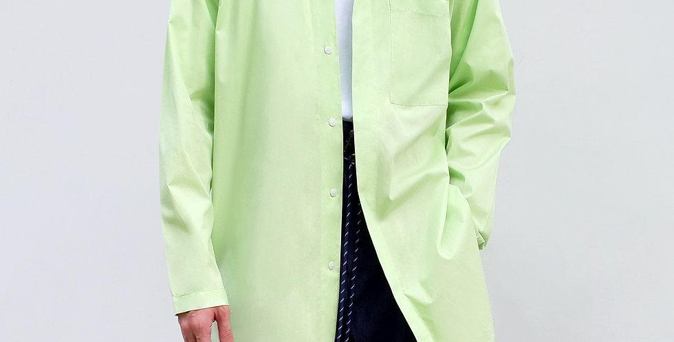 Thobe Shirt Neon Green