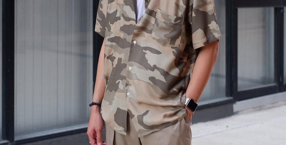 HW Shirt Camo