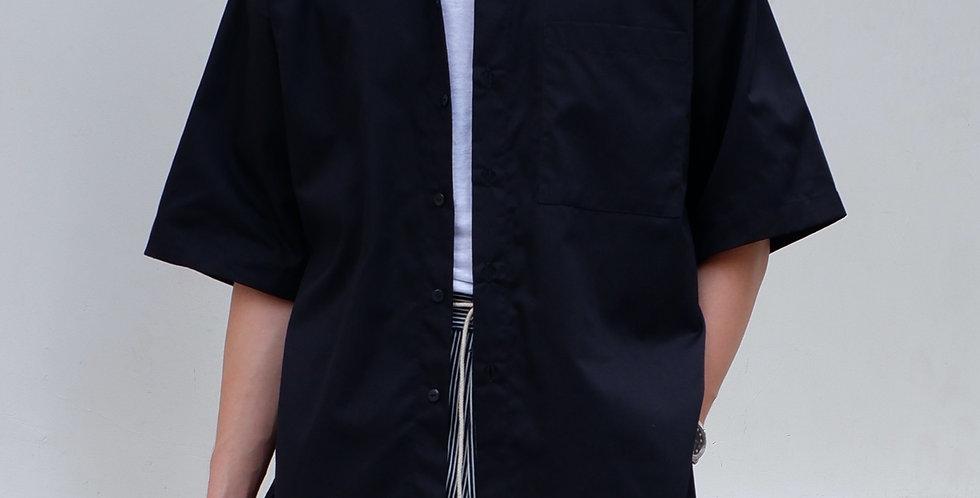 Curve Shirt Black