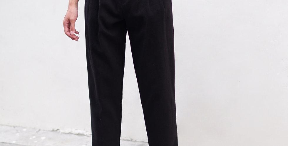 CR Pants Black
