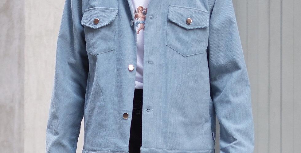 LF Jacket Blue