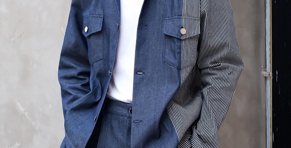 Semi Jacket