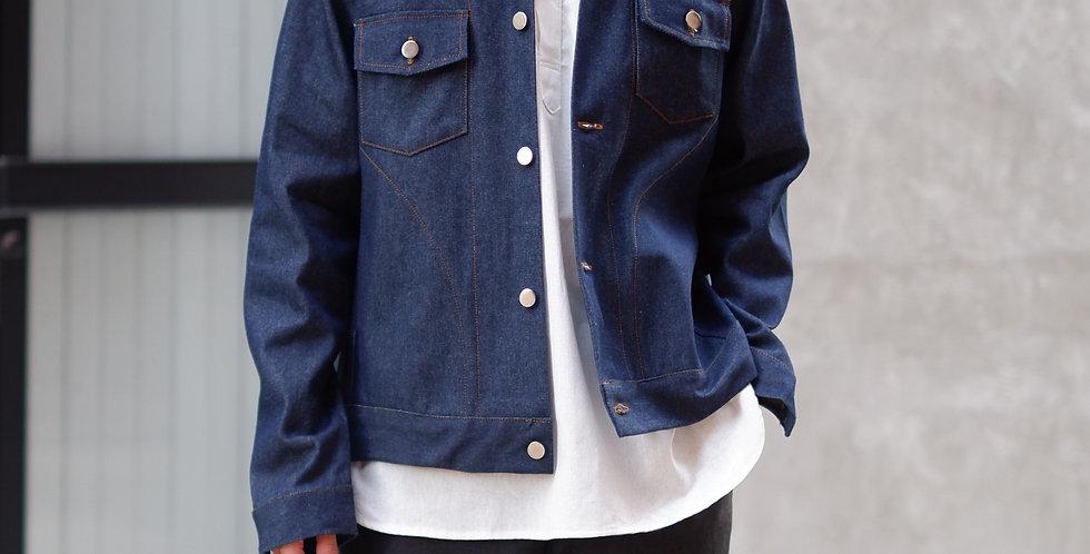 HTS Jacket (Denim)