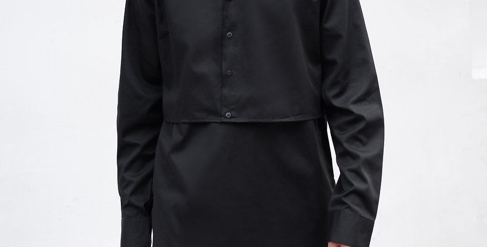 DB Shirt Black