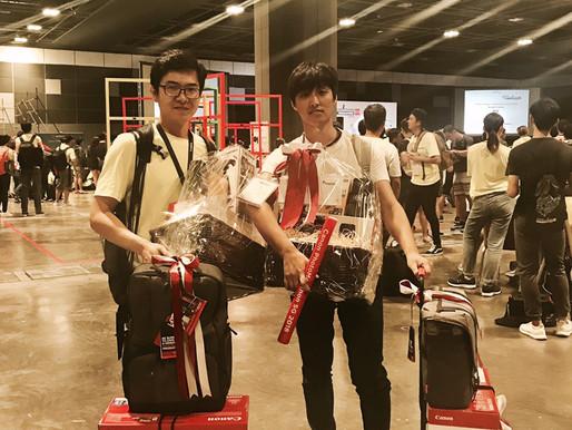 Canon PhotoMarathon 2018 Singapore