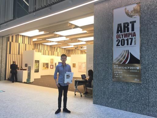 Art Olympia 2017