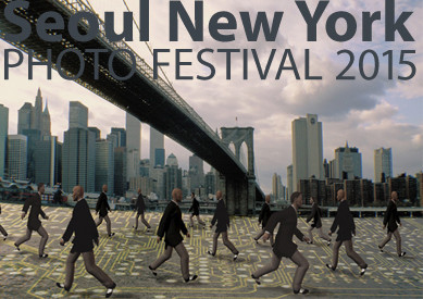 Seoul New York Photo Festival 2015 Exhibition Finalist
