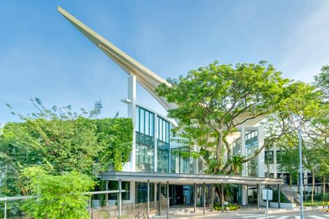 Ventus NUS by MKPL Architect