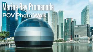 #03 Marina Bay Promenade