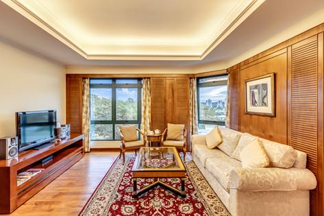 格罗夫公寓式酒店