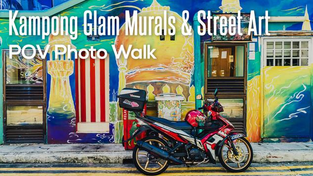 #06 Kampong Glam
