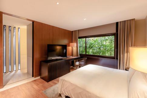 The Club Residences by Capella, hotel interior photography by Siyuan (Shiya Studio)
