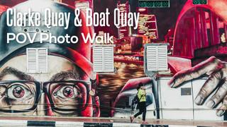 #05 Clarke Quay