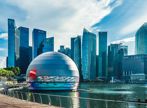 5 Photogenic Walking Trails to Rediscover Singapore