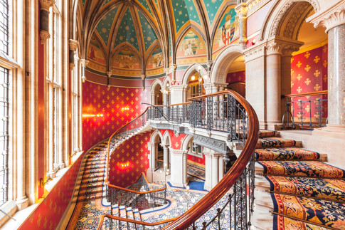 Renaissance Hotel St Pancras
