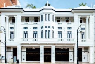 Temasek Shophouse