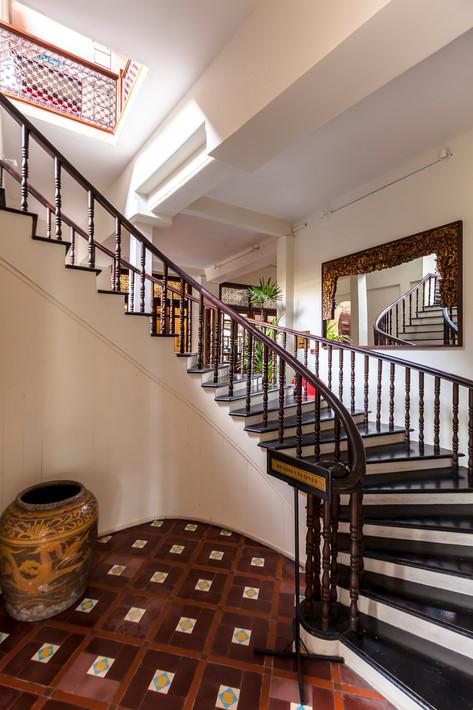 Seven Terraces Penang Georgetown, hotel photography by Siyuan (Shiya Studio)