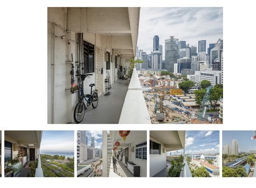 Second Place Winner (Architecture)-Tokyo International Foto Awards 2016