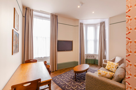 The Morton Hotel London Bloomsbury Architectural Interior Photography