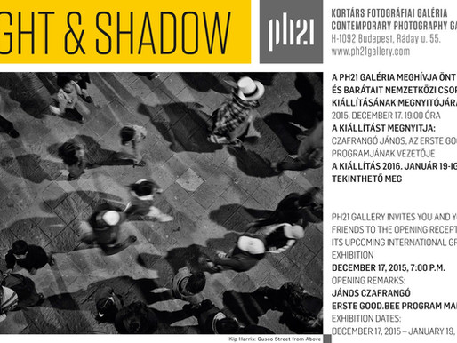 Group Exhibition at PH21 Gallery, Budapest