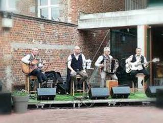Chanson française avec Bivouac le 3 septembre