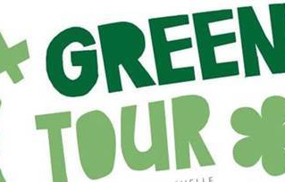 Vendredi 21 et samedi 22 juin : Green tour