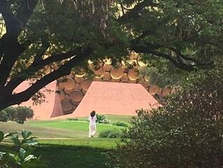 """Samedi 27 octobre : A partir de 18h30, Conférence-repas """"Inde : A la découverte d'Auroville"""