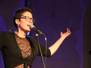 Vendredi 25 janvier à 20h30 : Concert de Noémie Rhéa