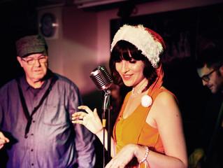 Jeudi 6 décembre à 20h30 : The Christmas Songbook
