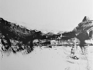 Expo de gravures d'Anne Dorselaer