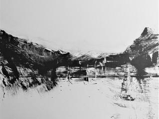 Exposition de gravures d'Anne Dorselaer