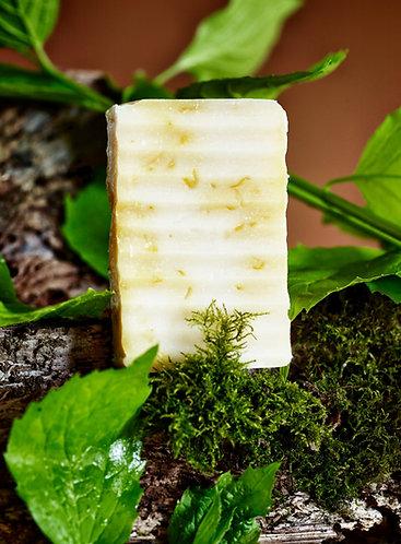 Calendula Goats Milk Soap