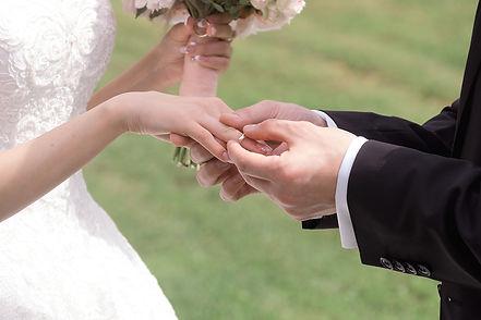 Zeremonie - Hochzeitsfotograf G&A Leverkusen