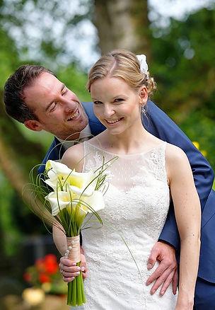 Hochzeitsfotograf G&A - Referenzen 