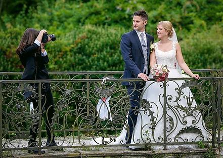 Über uns Hochzeitsfotograf G&A
