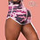 Thumbnail: Bali Booty Shorts - Prints Series