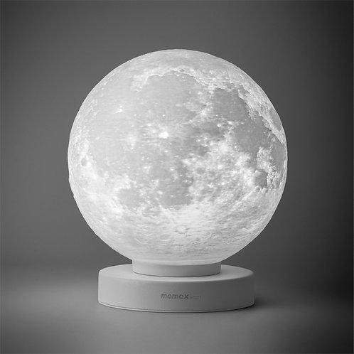 Moon IoT智能月球燈