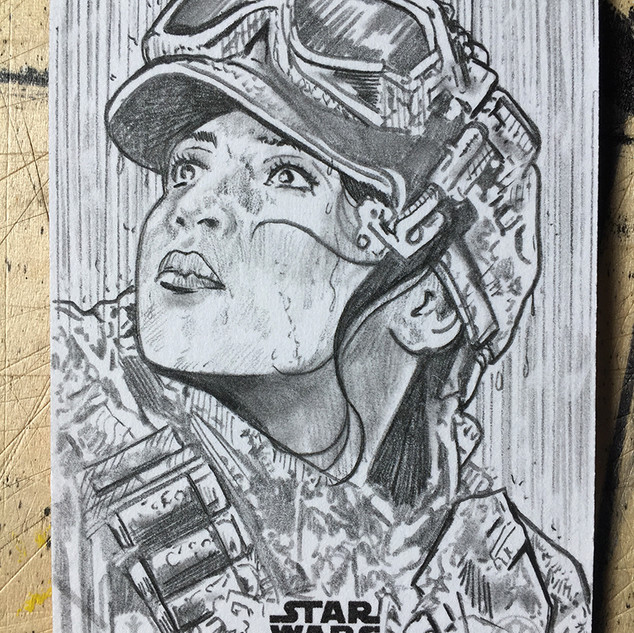 Jyn_Erso_Rogue_One_sketchcard_11_cooney.