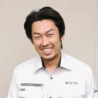 株式会社Tip Top代表取締役今岡俊樹
