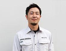 一級塗装技能士  進藤 康晴