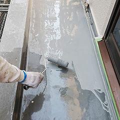 建物の強度を保つ防水工事