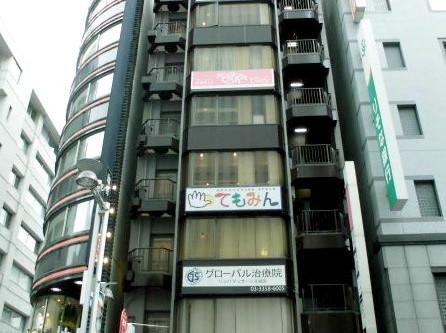新宿Kビル