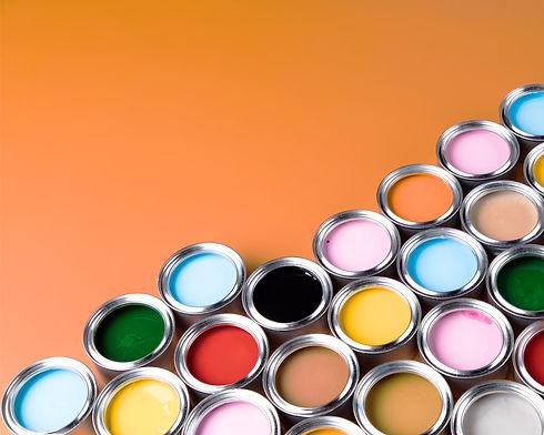 塗料メーカーによる品質保証