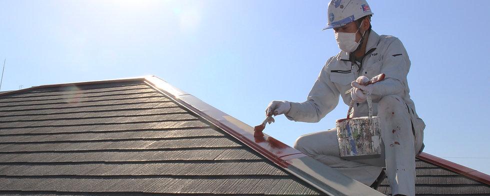 足立区外壁塗装・屋根塗装の株式会社ティップトップ