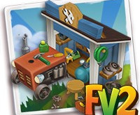 The Tractor Factor!  (Coming Soon)