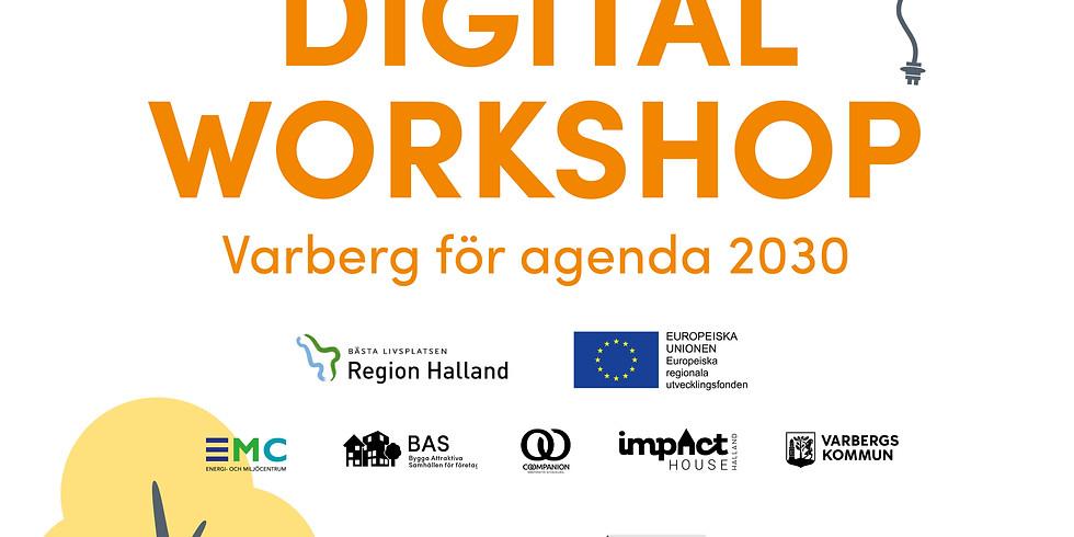 Varberg för Agenda 2030